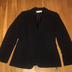 Tahari black blazer - Size 8